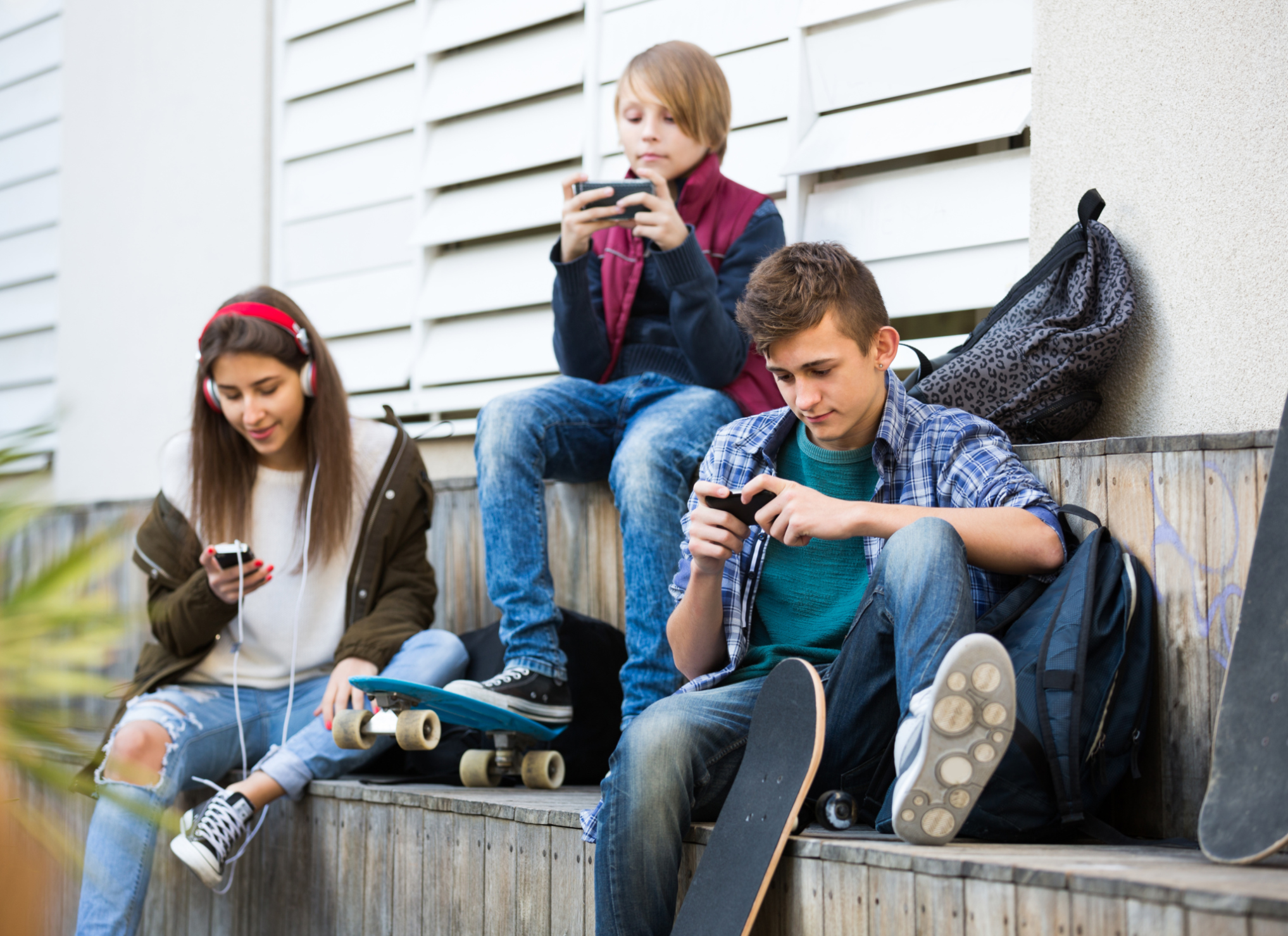 картинки про молодых парней